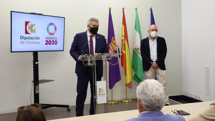 La Diputación opta a ayudas para un proyecto de digitalización para el Guadiato y Los Pedroches