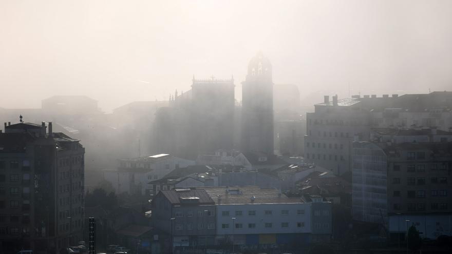 """Chile invita al Concello de Pontevedra a participar en el foro """"Desafío por el clima"""""""