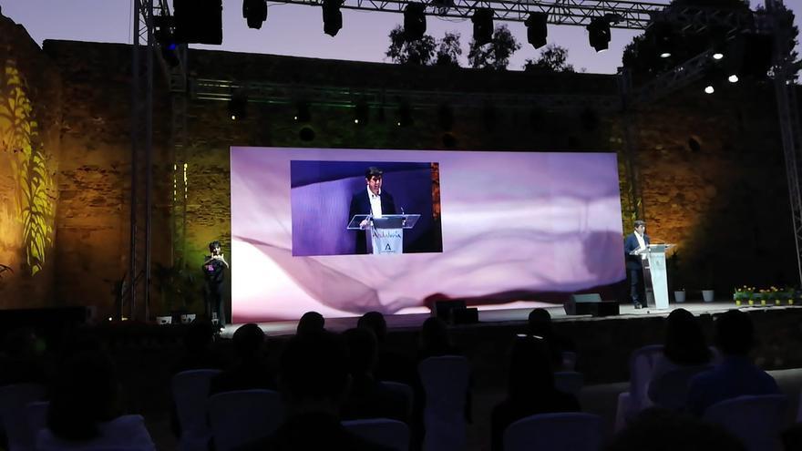"""Andalucía se encomienda a """"la alegría del destino"""" y a Antonio Banderas en su nueva campaña turística"""