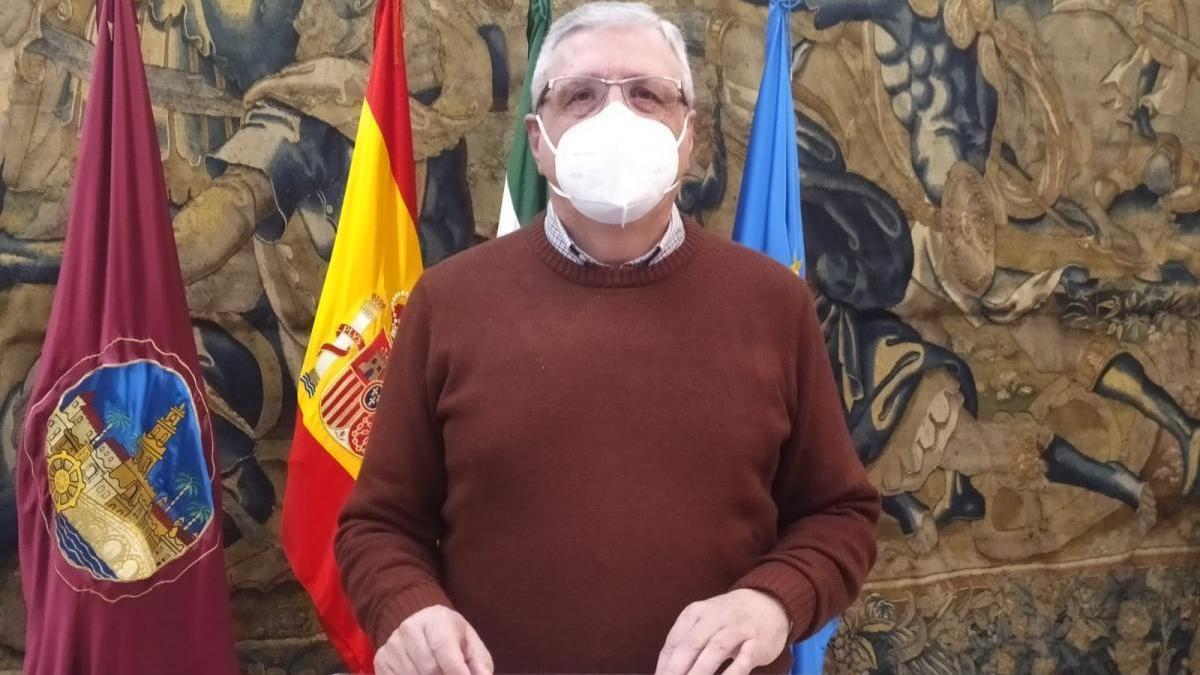 El PSOE acusa al gobierno local de haber empeorado el tráfico en el centro