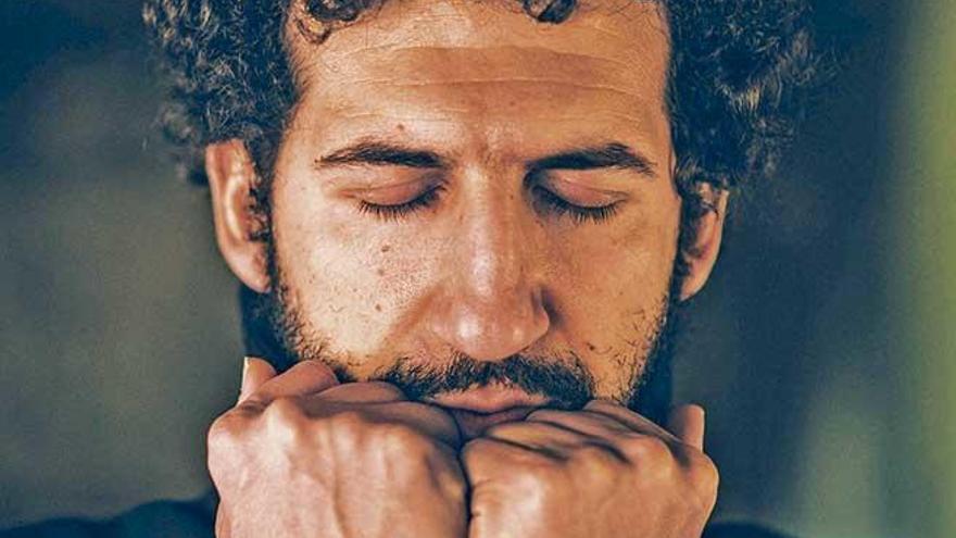 """Marwan: """"Cuando canto sobre temas sociales, tengo miedo de caer en el panfleto"""""""