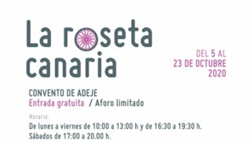 Exposición: La Roseta Canaria