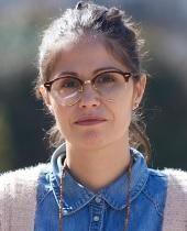 Anabel Gulías Torreiro (BNG)