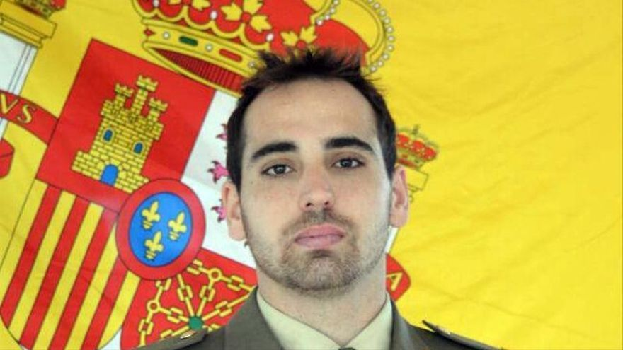 Fallece un militar durante unas prácticas de buceo en Cartagena