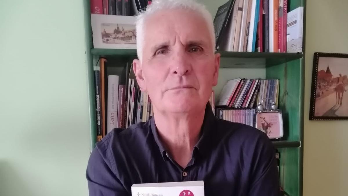 Antonio Martínez Llamas, médico y escritor