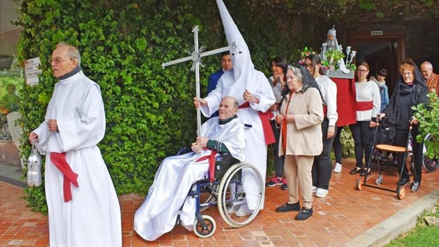 Semana Santa en Mira Sierra
