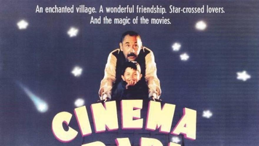 Cinema Jazz Voyeur 2020. Homenatge a Ennio Morricone: Cinema Paradiso, Giuseppe Tornatore