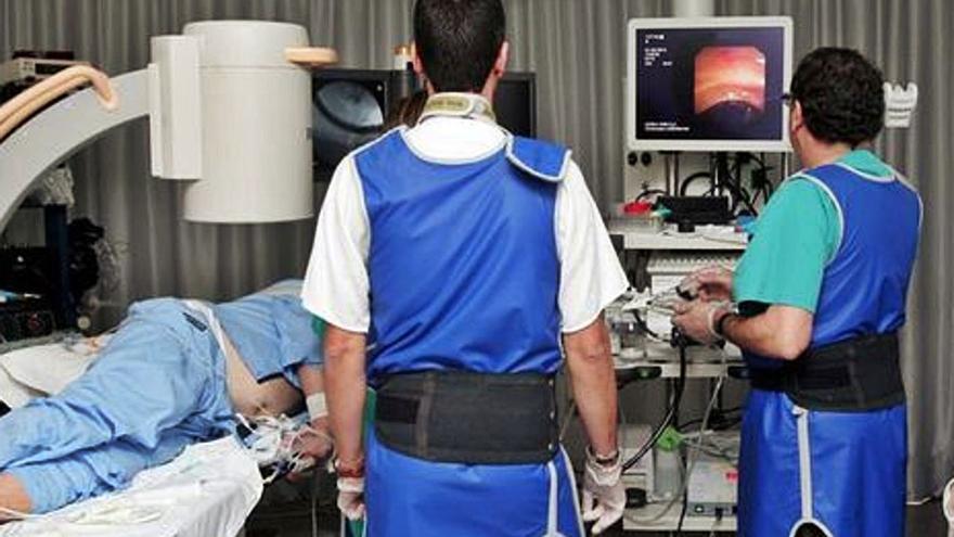 La pandemia está retrasando el diagnóstico precoz del cáncer de colon, el de mayor incidencia