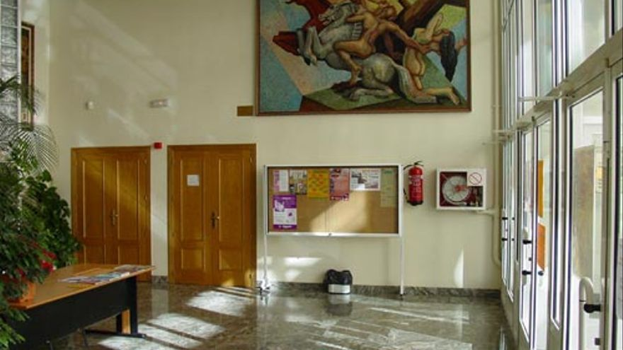 Centro Cultural de Petrer