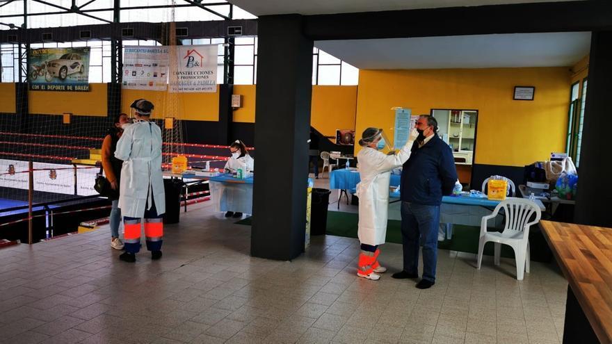 La Junta realizará nuevos cribados en 5 municipios de Málaga esta semana