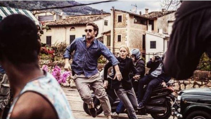 "Krimiserie ""Mallorca Files"" feiert Premiere auf Mallorca"
