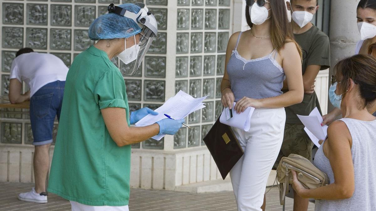 El Ayuntamiento de Benigànim desmiente el brote anunciado por Sanitat