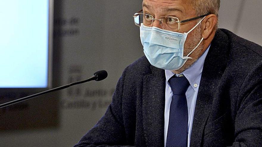 Castilla y León podría anunciar nuevas medidas este jueves