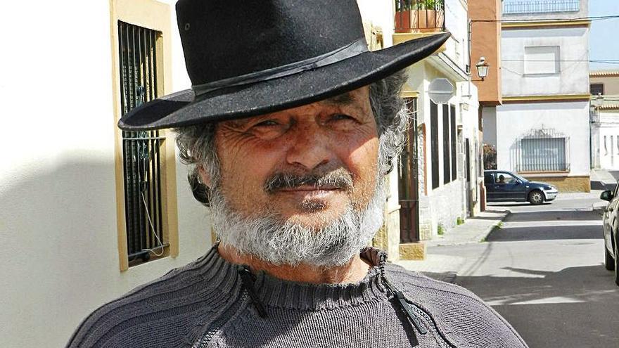 Muere Riverita, hermano de Paquirri