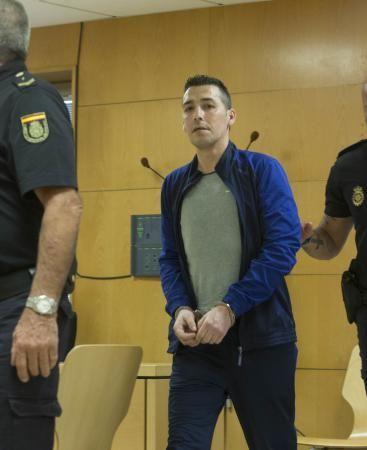 Juicio por el asesinato de El Draguillo