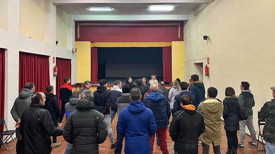 La antigüedad, principal obstáculo para renovar el convenio del sector de la vid en Toro y Guareña