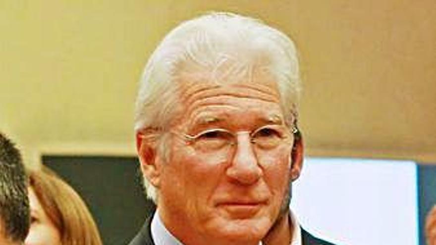 Richard Gere cumple 70 años muy activo con proyectos sociales y medioambientales