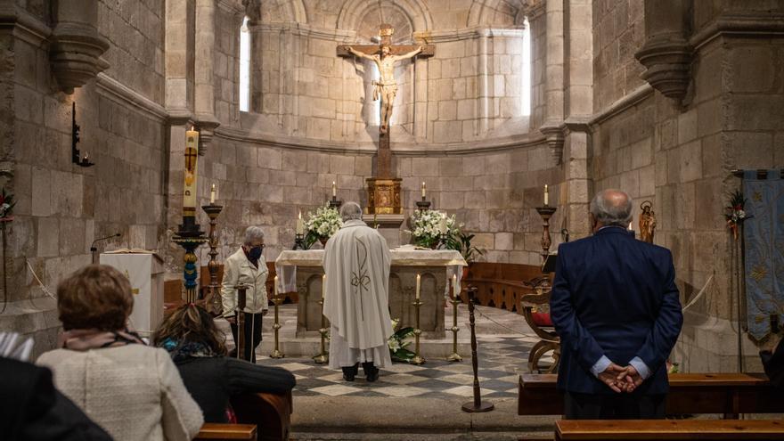 Semana Santa en Zamora | El recogimiento de la alegría