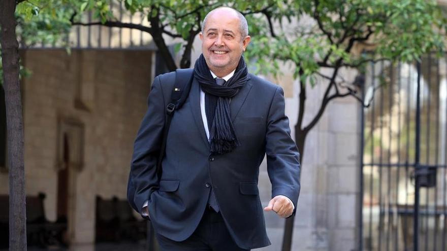 Imputados los 'exconsellers' Puig, Macias, Jané y Rigau por el caso del 3%