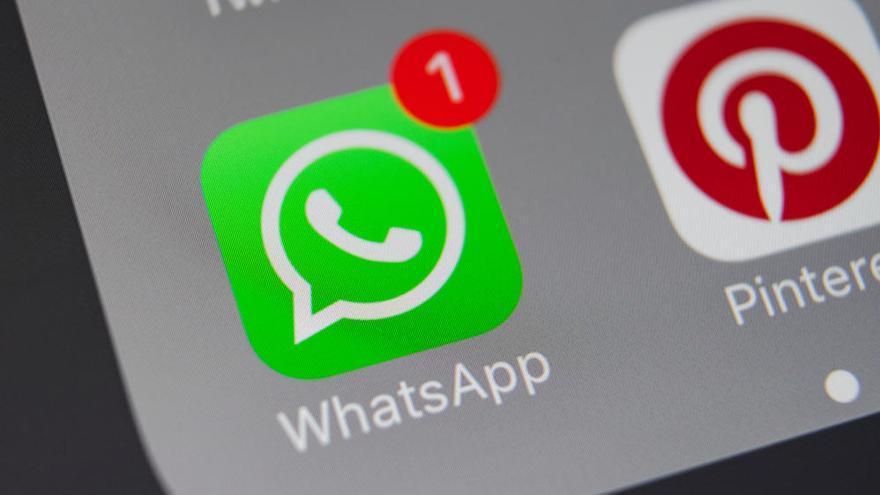 La herramienta de WhatsApp para eliminar archivos de forma masiva