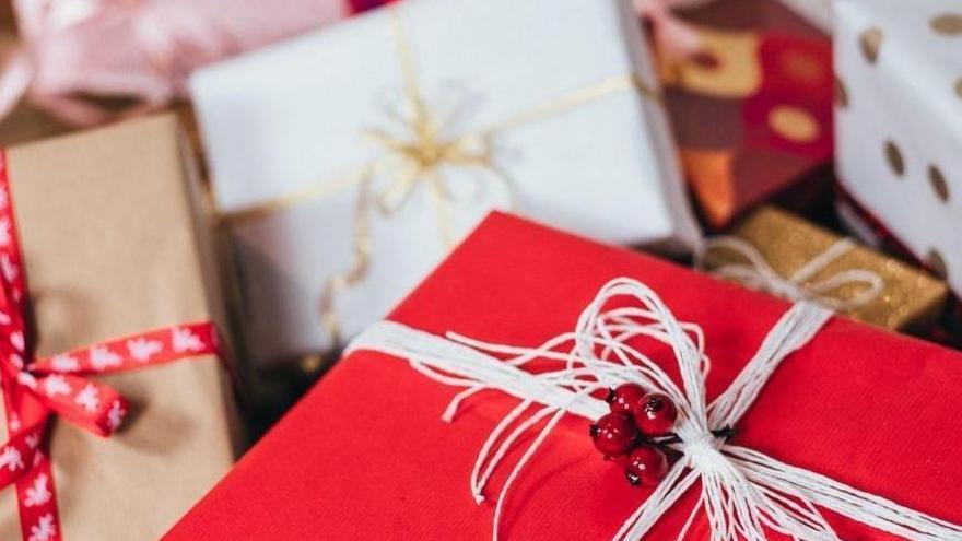 Esta es la lista de regalos más vendidos por Navidad