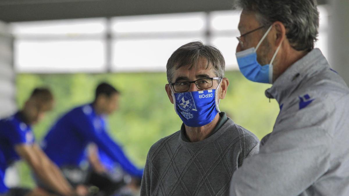 """Vázquez protesta contra el calendario: """"Vulnera la competición"""""""
