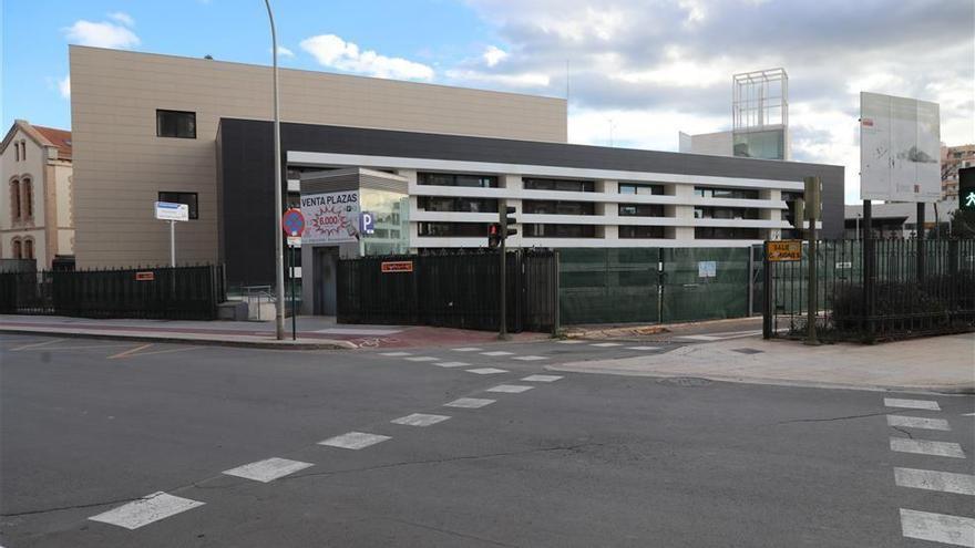 Un juzgado anula la homologación del personal del Hospital Provincial de Castellón