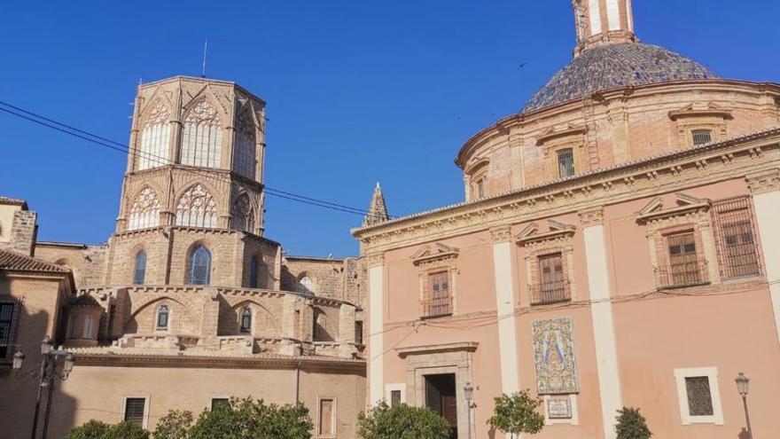 Concluyen las polémicas obras de reparación de las filtraciones de la Catedral