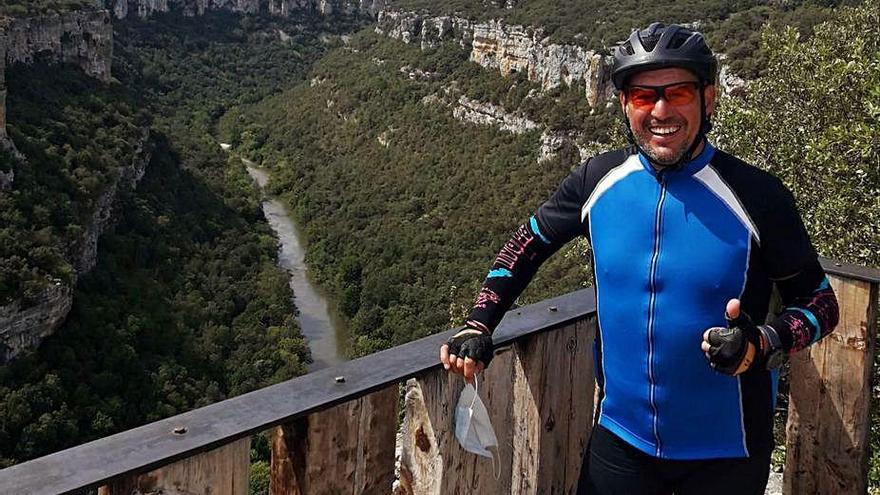 El gran viaje ibérico de Prieto Cacabelos