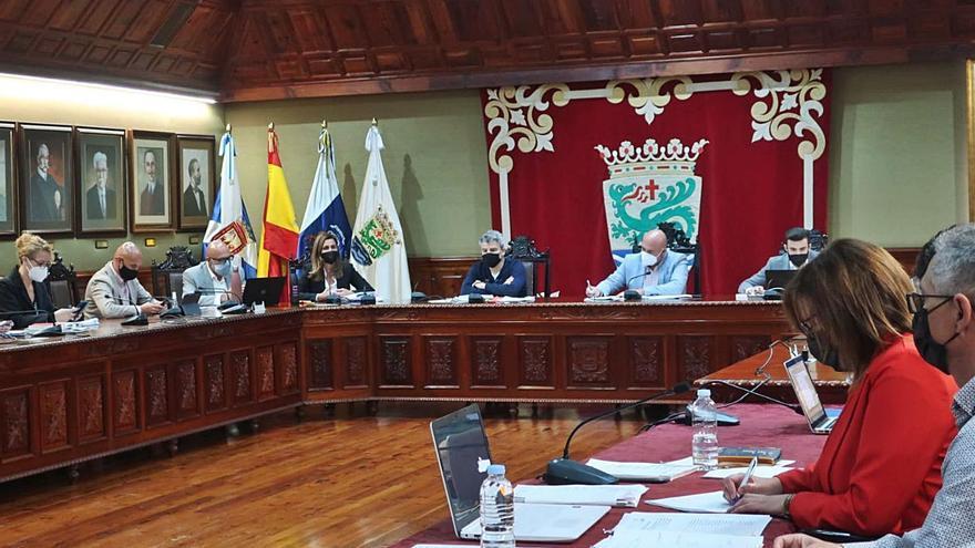 """CC y PP cargan contra las """"prioridades equivocadas"""" del presupuesto portuense"""