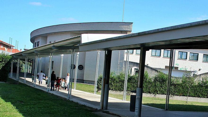 """La Fresneda solicita la ampliación del colegio público: """"Estamos casi al límite de capacidad del centro"""""""