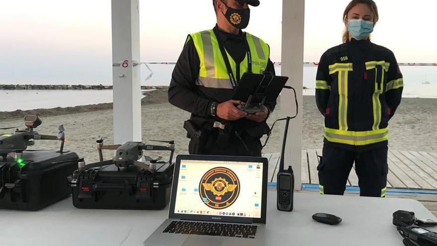 El Ayuntamiento de Alicante participa en un simulacro internacional de tsunami promovido por la UNESCO