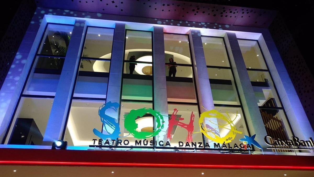 El Teatro del Soho CaixaBank despide el año con 'El Mesías'