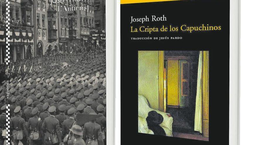 Josep Roth astrohúngaro