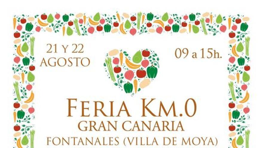 Feria Km.0 Gran Canaria