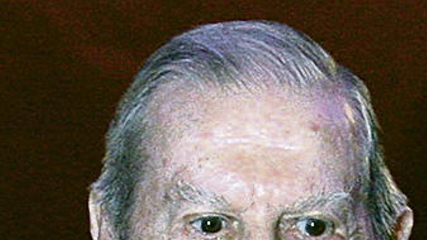 Fallece a los 94 años de edad Alfonso Osorio, vicepresidente con Adolfo Suárez