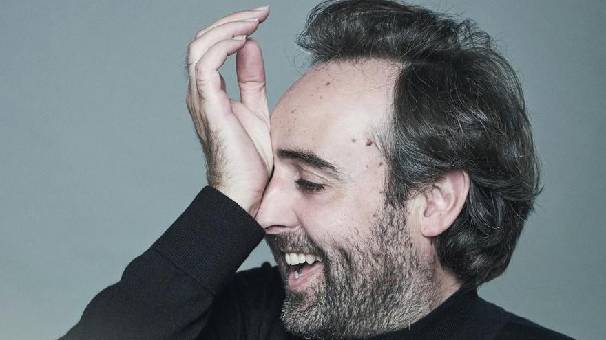 Roger Mas, protagonista del proper 'Pessics de vida'