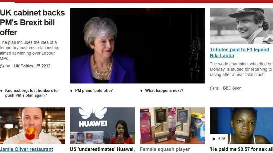 La prensa inglesa, estimulada por el debate sobre sexismo en el deporte a raíz del caso del Squash Oviedo