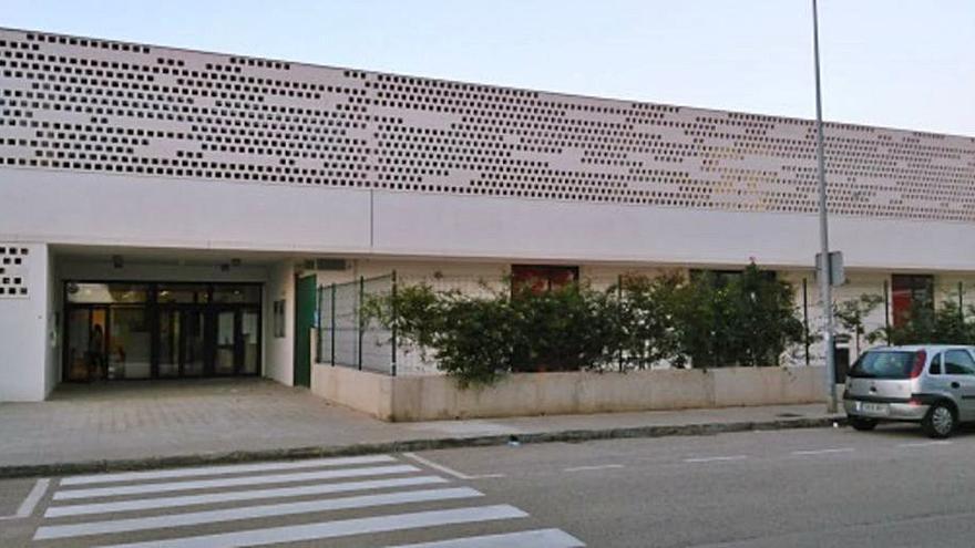 Llucmajor deberá derribar parte del colegio público de Urbanitzacions