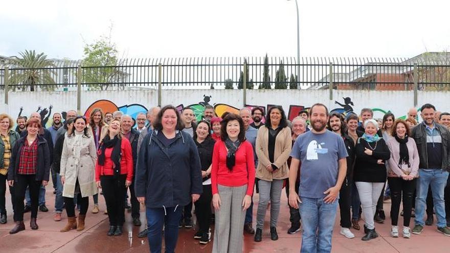 Ganemos en Común inicia las primarias para su candidatura a las municipales