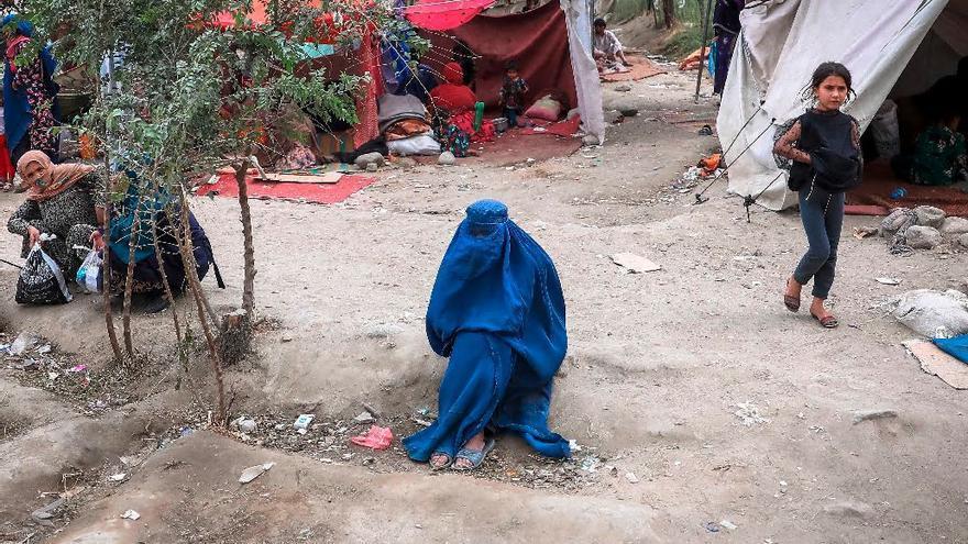 Mallorca will Frauen und Mädchen aus Afghanistan aufnehmen