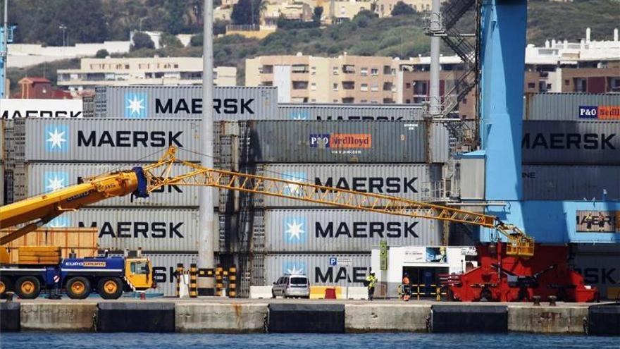 El puerto de Algeciras ya dispone de certificado halal