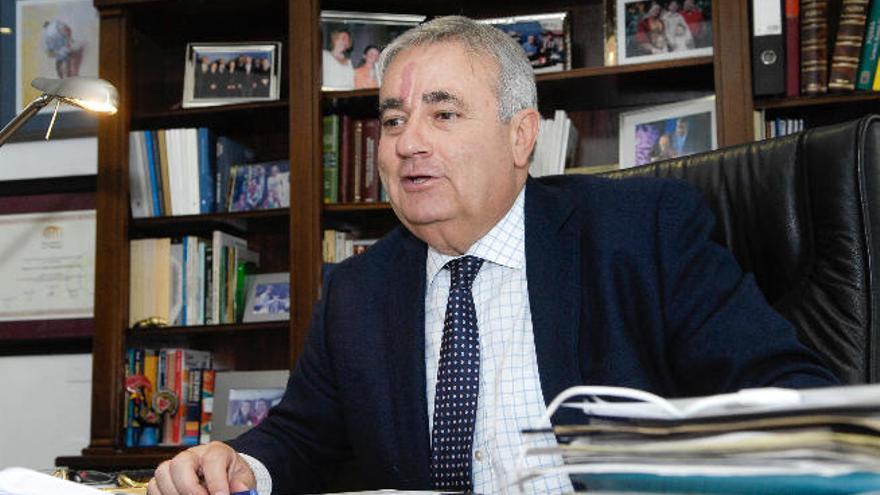 """El Círculo de Empresarios defiende el desarrollo del alquiler vacacional con un """"marco legal adecuado"""""""