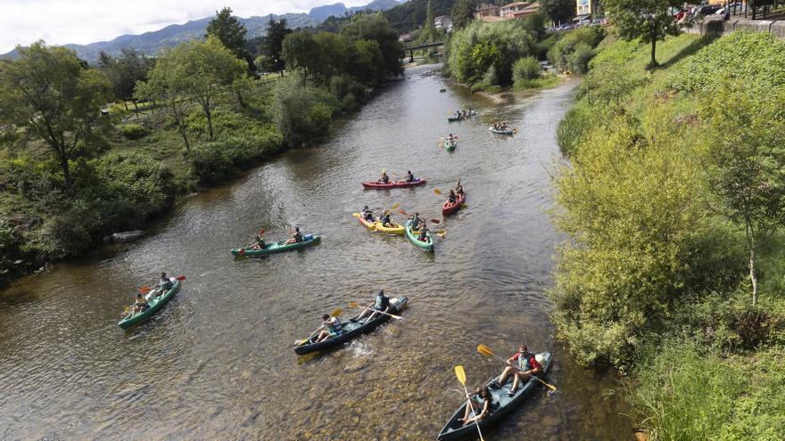 Verano de récord: Asturias recibió en julio y agosto a 814.642 turistas, el máximo histórico