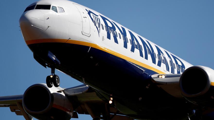 Ryanair vuelve a Belfast tras 11 años de parón y une la ciudad con Ibiza