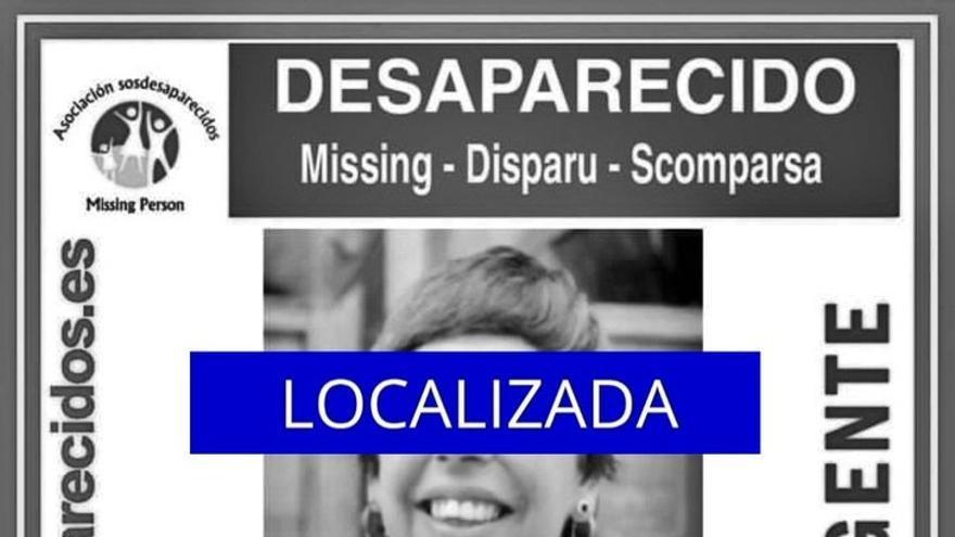 Hallan en buen estado a la joven desaparecida en Palma