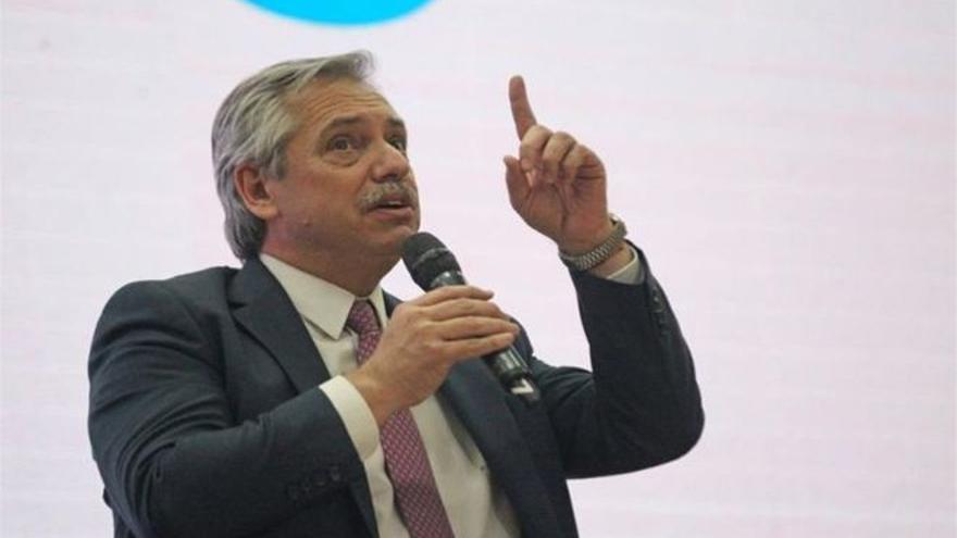 Cierre de campaña en Argentina con vistas a las primarias del domingo