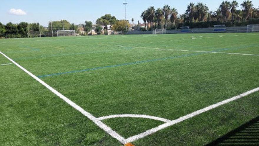 Las instalaciones deportivas de l'Eliana reabrirán gradualmente