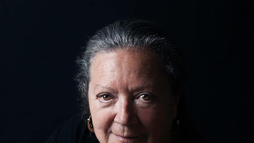 Nombramiento de Elsa López 'hija adoptiva' de la isla de La Palma
