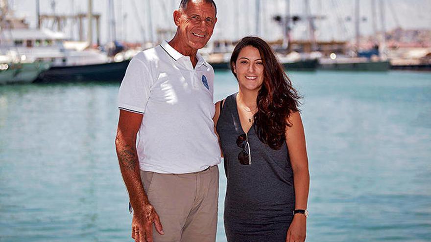 Wenn die Crew auf der Mallorca-Yacht den Koller bekommt